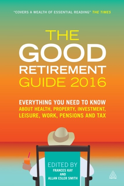 Good Retirement Guide 2016
