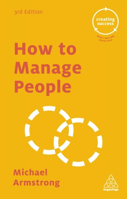 (ebook) How to Manage People