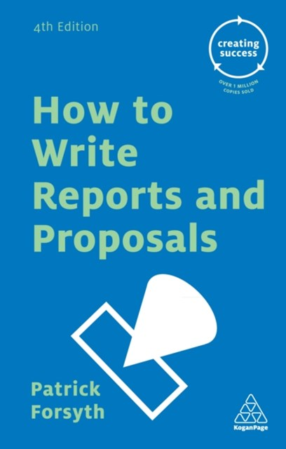 (ebook) How to Write Reports and Proposals
