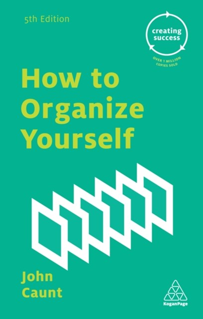 (ebook) How to Organize Yourself