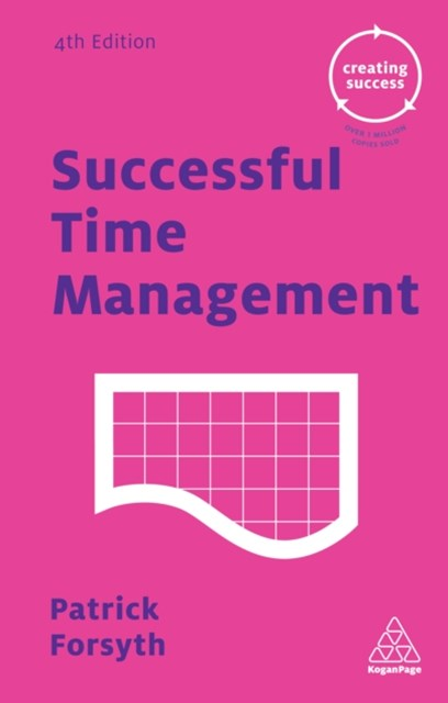 (ebook) Successful Time Management
