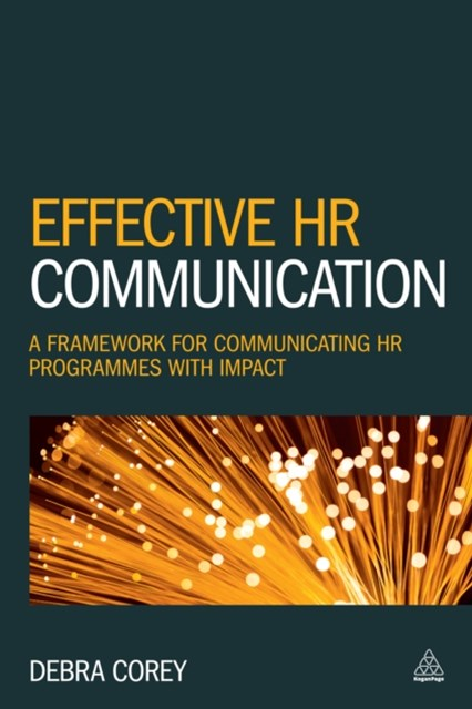 (ebook) Effective HR Communication