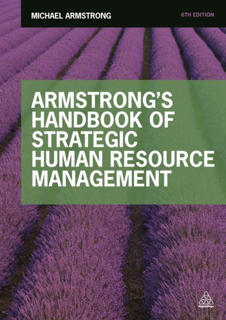 (ebook) Armstrong's Handbook of Strategic Human Resource Management
