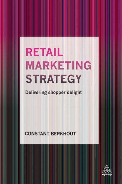 (ebook) Retail Marketing Strategy