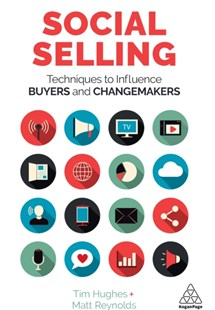 (ebook) Social Selling - Business & Finance Sales & Marketing