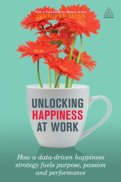 (ebook) Unlocking Happiness at Work