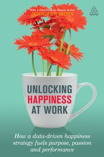 (ebook) Unlocking Happiness at Work - Business & Finance Human Resource