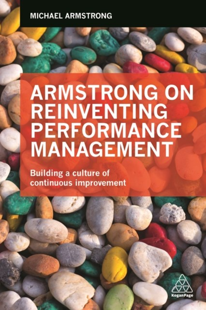 (ebook) Armstrong on Reinventing Performance Management