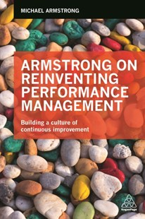 (ebook) Armstrong on Reinventing Performance Management - Business & Finance Human Resource