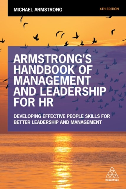(ebook) Armstrong's Handbook of Management and Leadership for HR