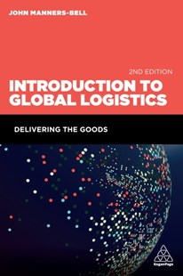 (ebook) Introduction to Global Logistics - Business & Finance Organisation & Operations
