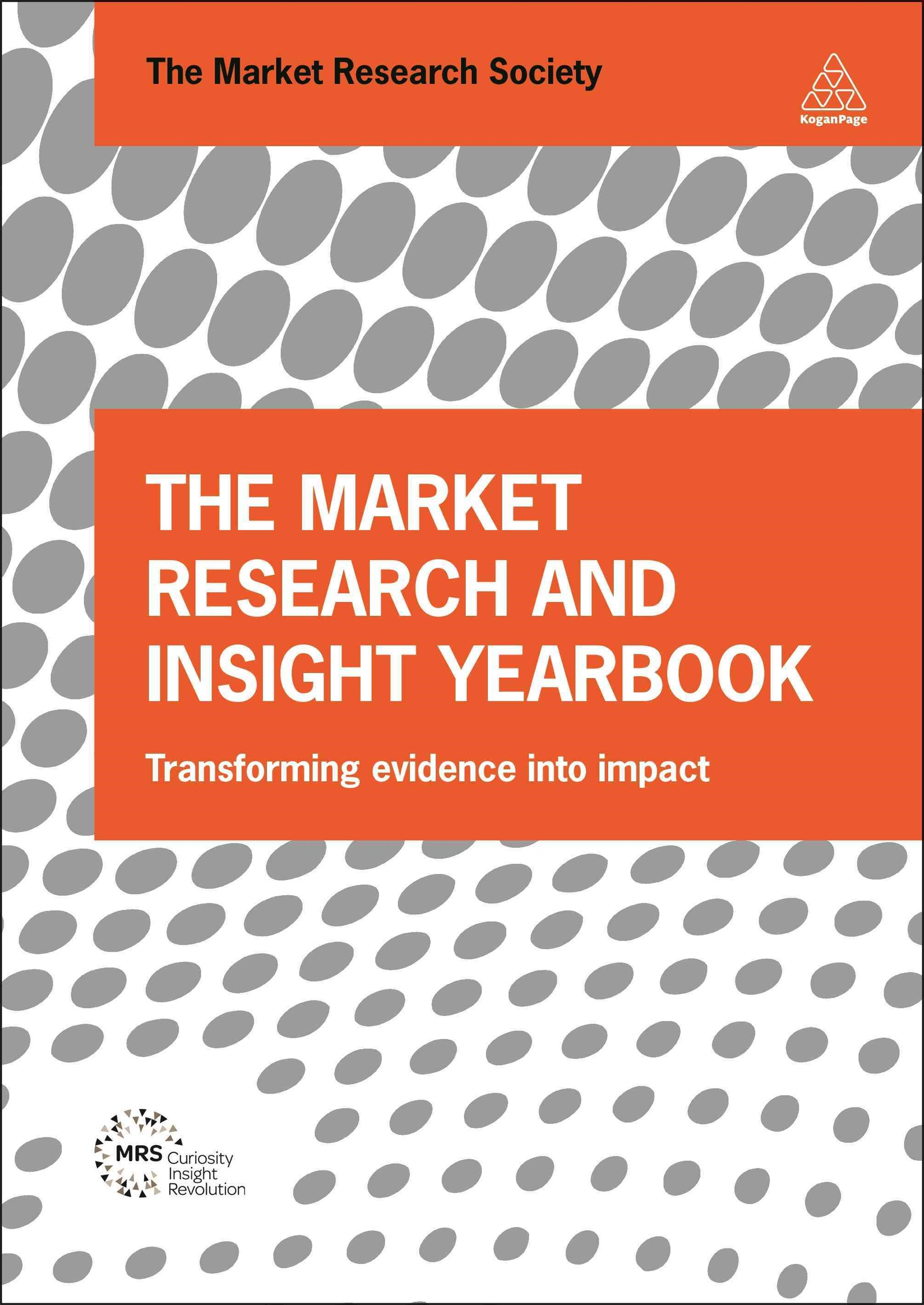 Market Research and Insight Yearbook