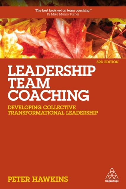 Leadership Team Coaching