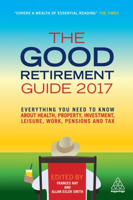 Good Retirement Guide 2017