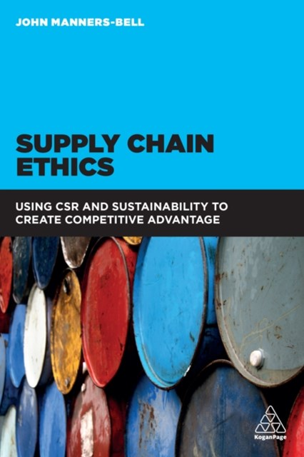 (ebook) Supply Chain Ethics