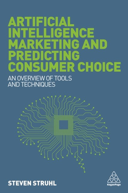 (ebook) Artificial Intelligence Marketing and Predicting Consumer Choice