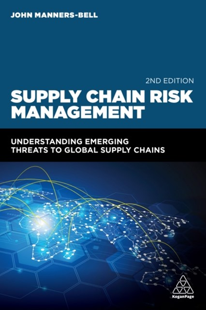 (ebook) Supply Chain Risk Management