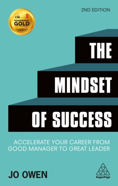 (ebook) Mindset of Success