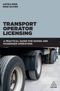 (ebook) Transport Operator Licensing - Business & Finance Organisation & Operations