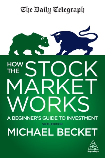(ebook) How the Stock Market Works