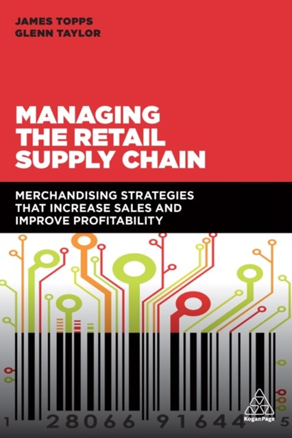 (ebook) Managing the Retail Supply Chain