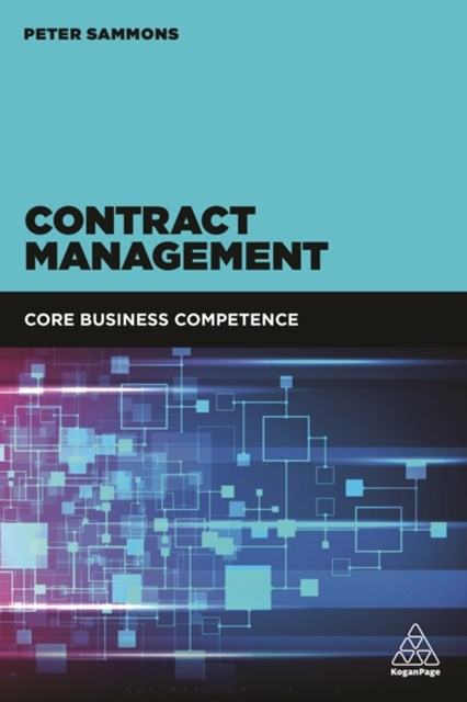 (ebook) Contract Management