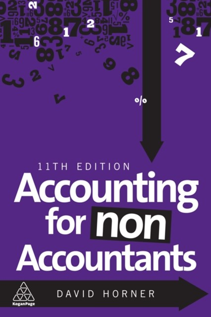 (ebook) Accounting for Non-Accountants