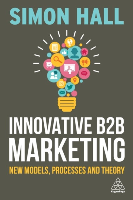 Innovative B2B Marketing