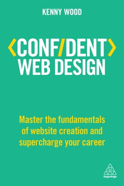 (ebook) Confident Web Design