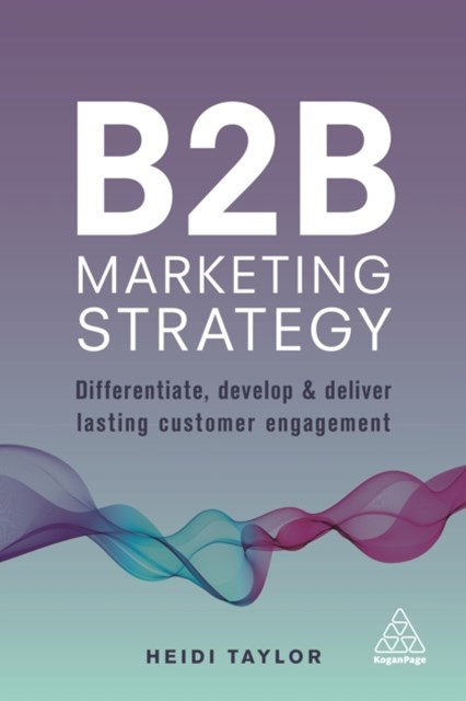 (ebook) B2B Marketing Strategy