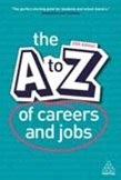 The A-Z of Careers and Jobs 25ed