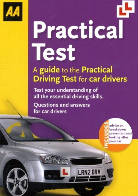 AA Practical Test