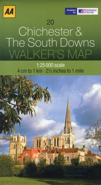 Chichester and The South Downs