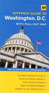Washington D.C by Mary Case, Bruce Walker, Matthew Cordell (9780749577421) - PaperBack - Travel North America Travel Guides