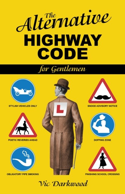 Alternative Highway Code