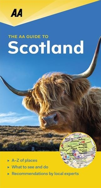 The Aa Guide to Scotland
