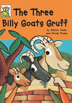 Leapfrog Fairy Tales: The Three Billy Goats Gruff
