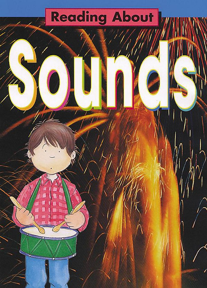 Reading About: Sounds