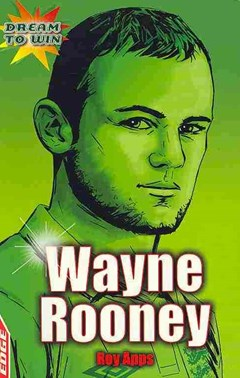 EDGE: Dream to Win: Wayne Rooney