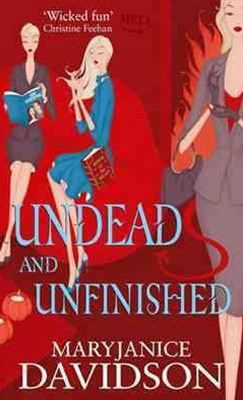 Undead And Unfinished