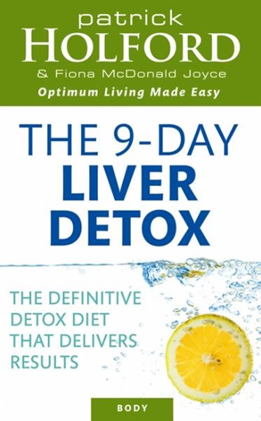 The 9-Day Liver Detox