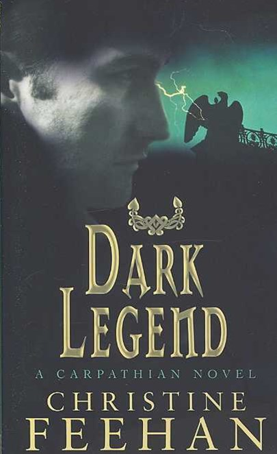 Dark Legend