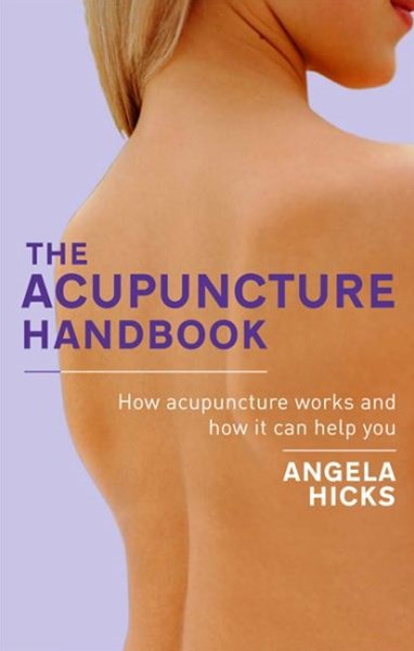 The Acupuncture Handbook