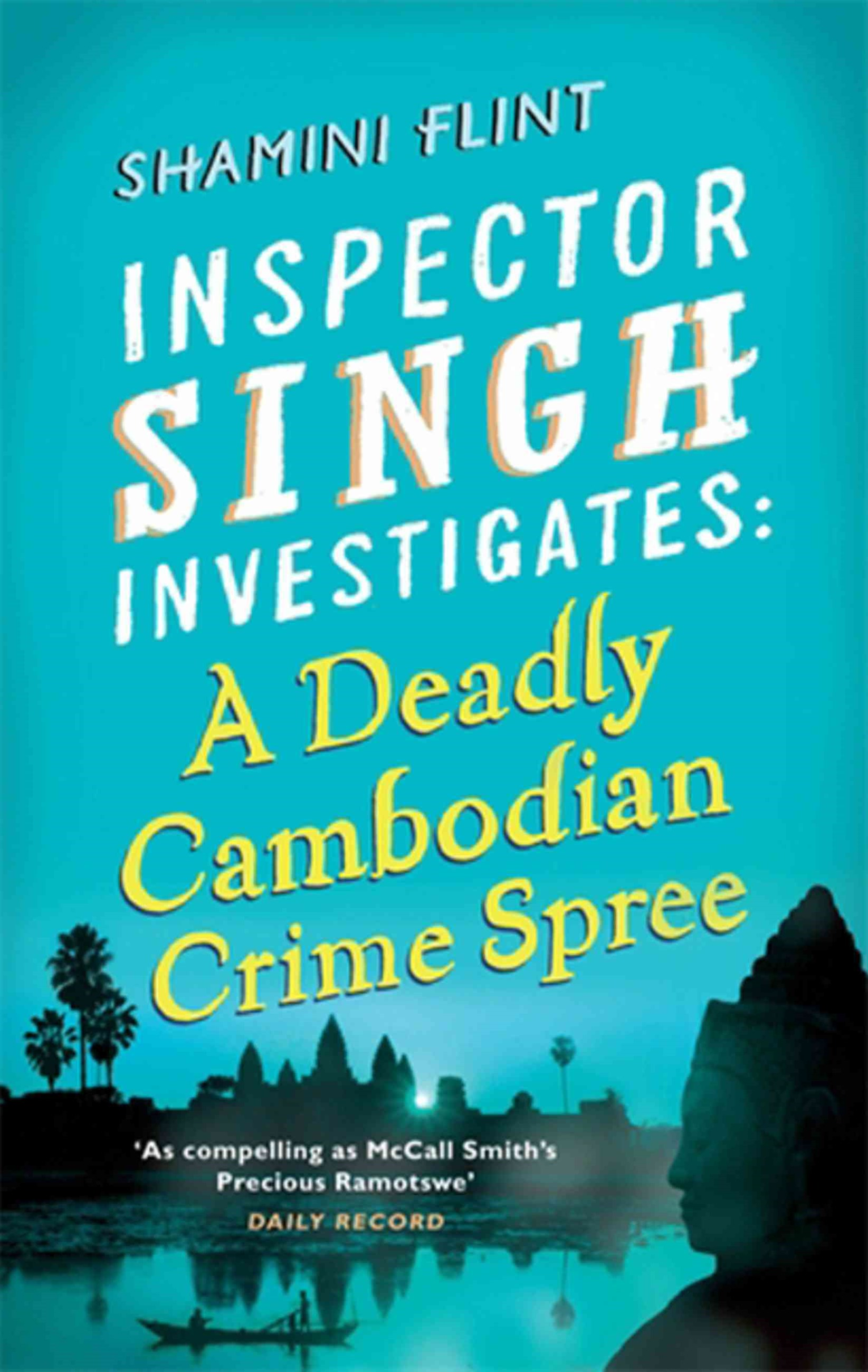 A Deadly Cambodian Crime Spree
