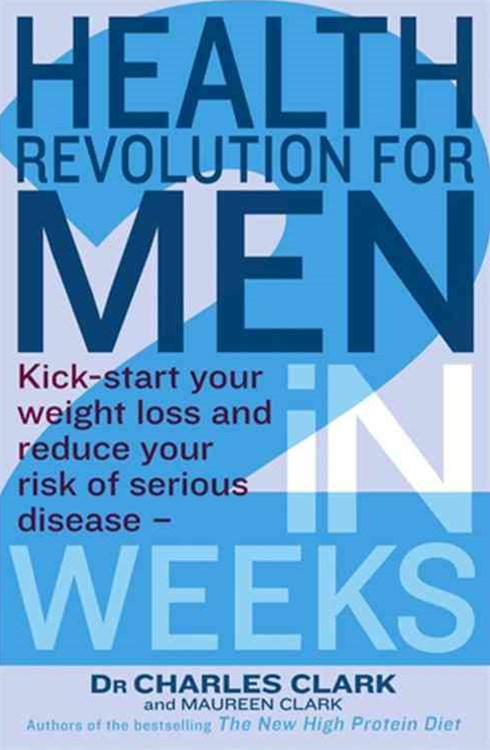 Health Revolution For Men