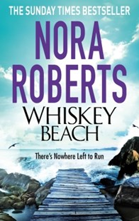 (ebook) Whiskey Beach - Crime Mystery & Thriller