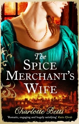 (ebook) The Spice Merchant's Wife