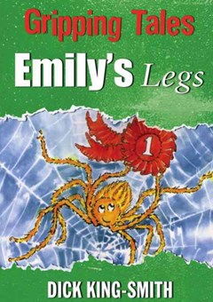 Gripping Tales: Emily