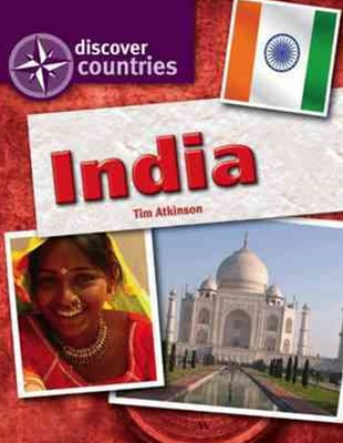 Discover Countries: India