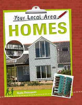 Your Local Area: Homes